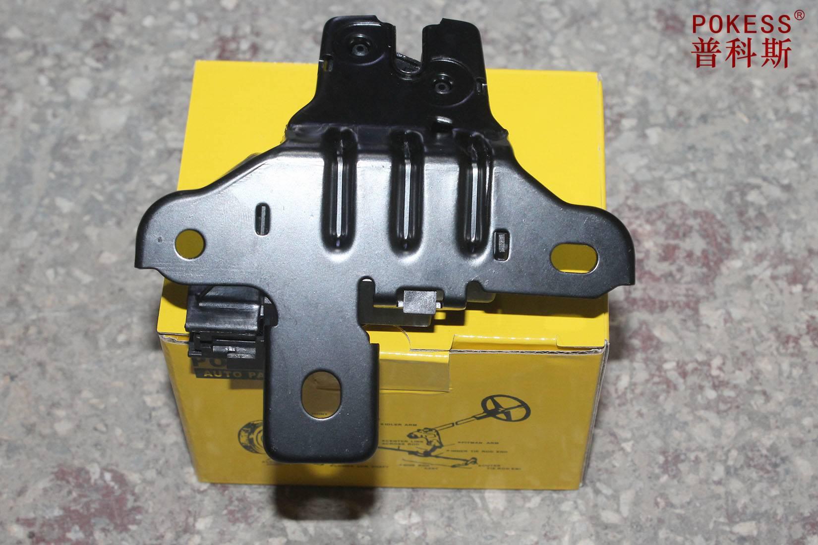 TRUNK LID LOCK    -  ED8BF43282AA